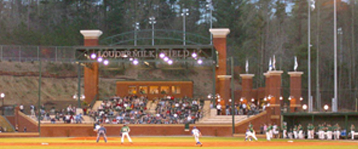 Loudermilk Field
