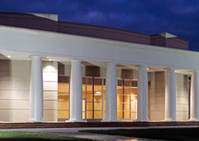 Piedmont College | The Swanson Center for the Performing Arts